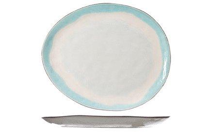 Тарелка Malibu, 27.5 смТарелки и Блюдца<br><br><br>Серия: Malibu