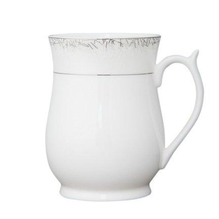 Кружка Иней (340 мл)Чашки и Кружки<br><br><br>Серия: Иней