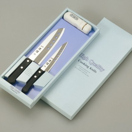 Набор ножей Tadateru-Saku, 3 пр.