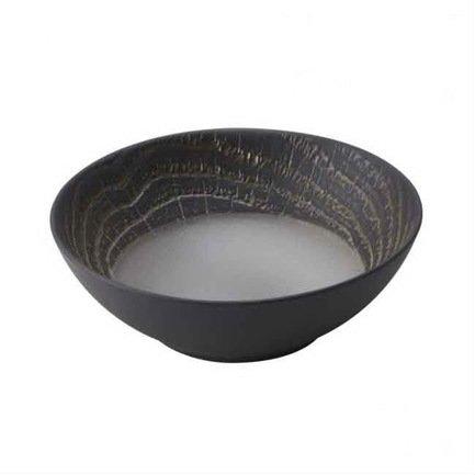Тарелка глубокая Арборесанс, серый перец (AR1119N-213)