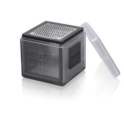 Терка-куб Specialty, черная