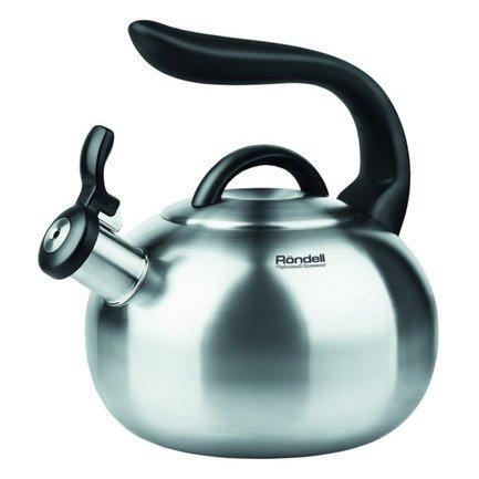 Чайник Kugel со свистком (2 л) от Superposuda