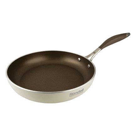 Сковорода Mocco&amp;Latte, 26 см, без крышкиСковороды<br><br><br>Серия: Mocco&amp;Latte