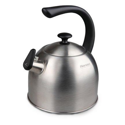 Чайник Haupt (4 л), со свистком