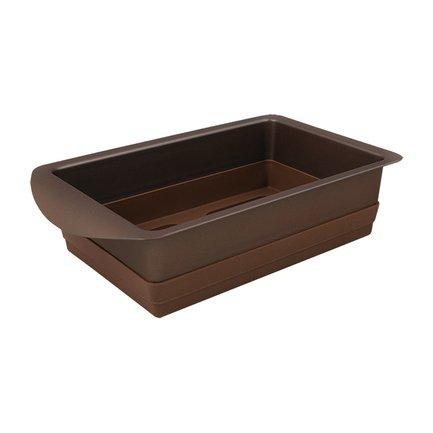 Форма для выпечки Mocco&Latte прямоугольная, 14х22 см