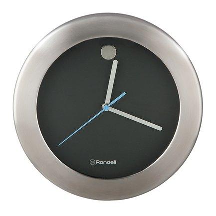 Часы металлические кварцевые Rondell, 24.5 см от Superposuda