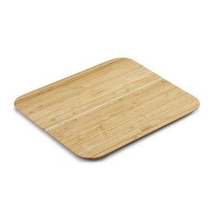 Доска разделочная Chop2Pot маленькая, 35.212.2 см, бамбуковая
