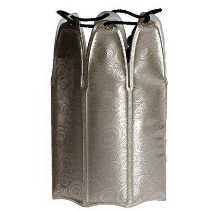 Охладительная рубашка RI Champagne Cooler для шампанских вин, платинаАксессуары для охлаждения напитков<br><br><br>Серия: Active Coolers