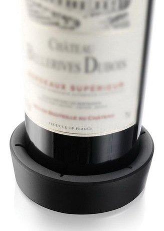 Подставка Bottle Coaster B для сервировки бутылки 0.75 л, черная