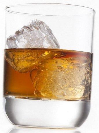 Набор бокалов для виски Cocktail Rocks (260 мл), 2 шт.