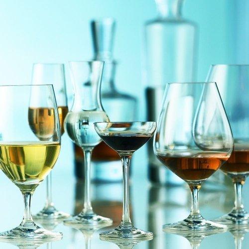 Набор бокалов для коньяка Cognac XXL Bar Special (880 мл), 6 шт. от Superposuda