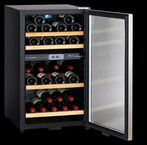 Шкаф для хранения вина на 41 бутылку от Superposuda