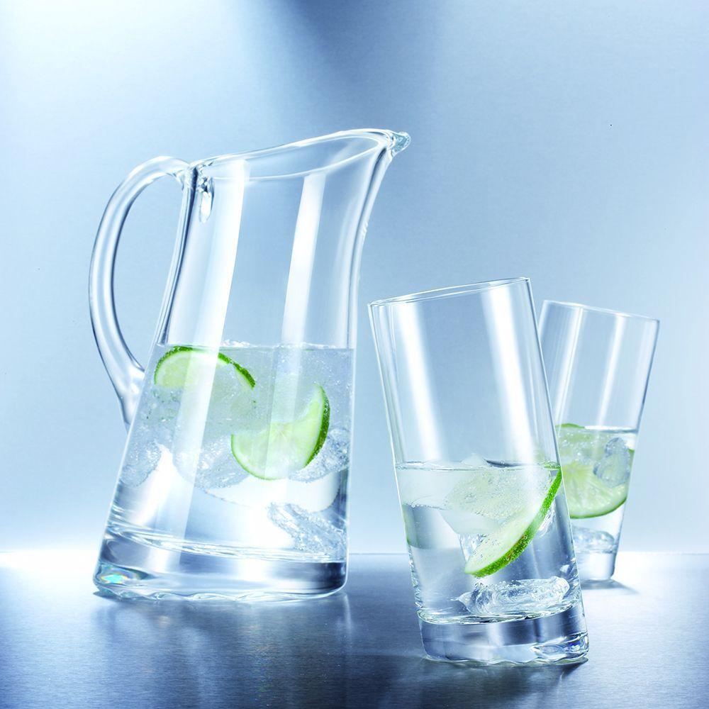 Набор стопок для водки 10 Grad (74 мл), 6 шт. от Superposuda