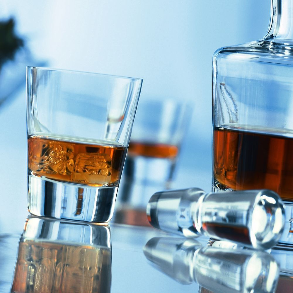 Набор стаканов для виски Tossa (285 мл), 6 шт. от Superposuda