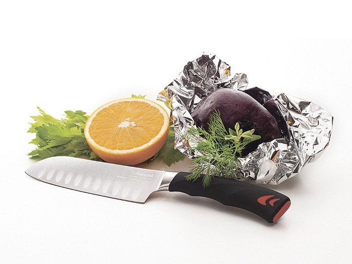 Набор ножей Anatomie, 5 шт., в блистере от Superposuda