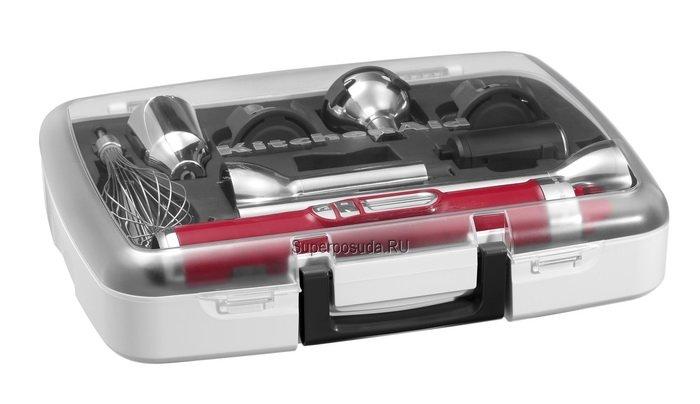 Блендер погружной Artisan, аккумуляторный, чёрный от Superposuda